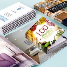 Bulk Booklets