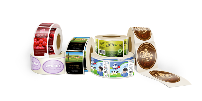 Roll Product Labels Label Printing Uprinting Com