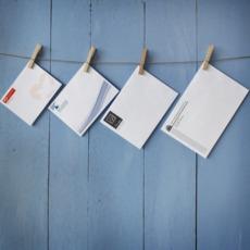 1-Color Envelopes