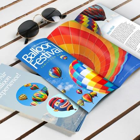 quality brochure printing uprinting com