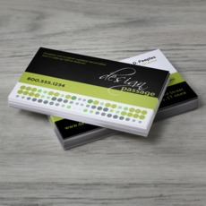 Standard business card size uprinting standard business cards colourmoves