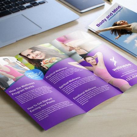 custom pamphlet printing uprinting com