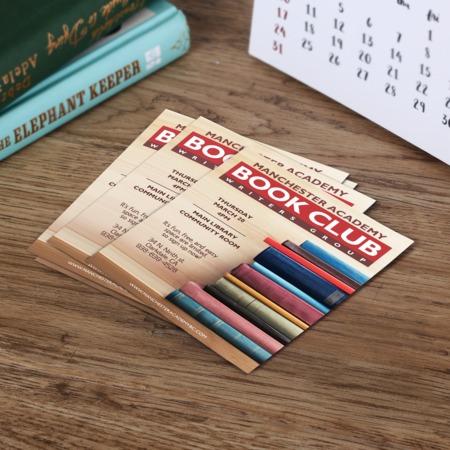 free custom flyers
