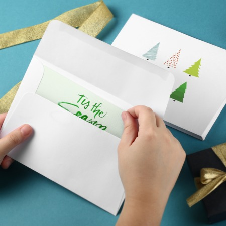 A7 Envelope Greeting Card Envelopes Uprinting