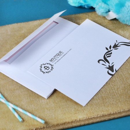 a9 envelope direct mailing envelopes uprinting com