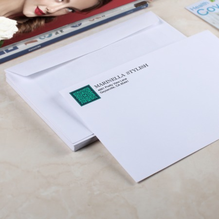 6x9 envelopes media mail envelopes uprinting com